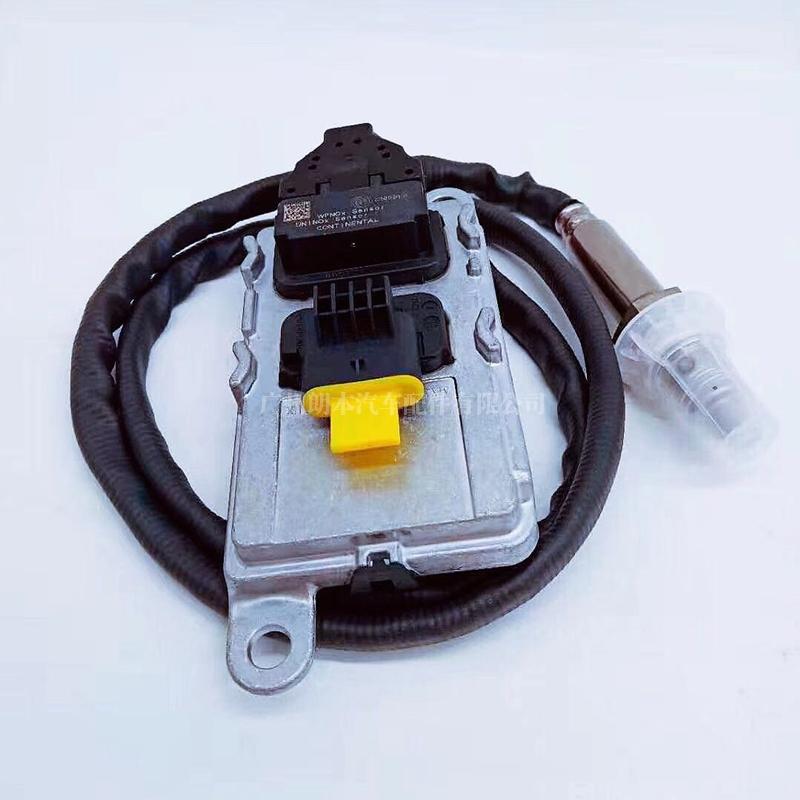 扁五针氮氧传感器 (潍柴)